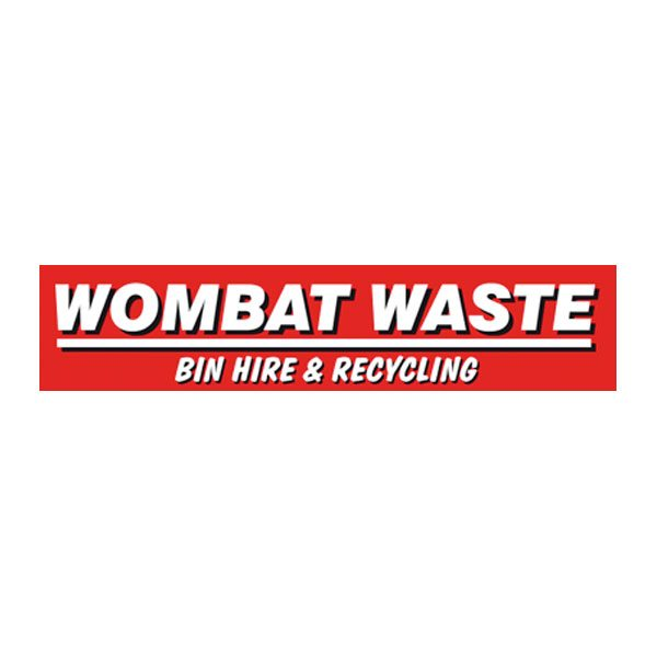 Wombat bin hire and recycling