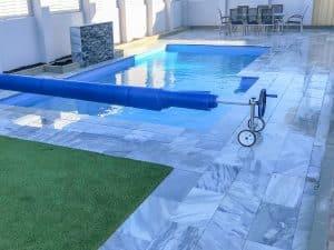 pool paving Perth