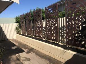 feature walls perth