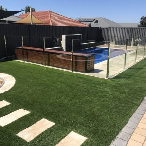 grass installation perth